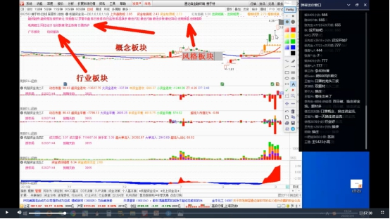 3月10号  机智软件:为什么说炒股需要大局观?